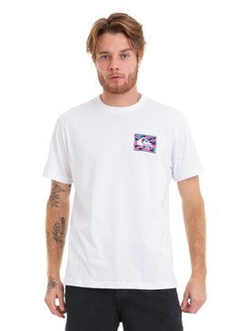 QK CAMISETA BAS M/C ENLIGHTED TUNNEL  BR61115093