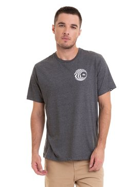 QK CAMISETA BAS M/C OBSCURE GROOVE  BR61115104