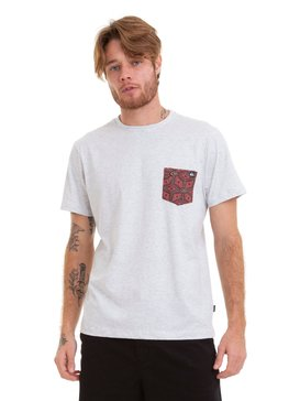 QK CAMISETA ESP M/C PACK POCKET IIII  BR61143151