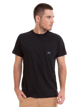 QK CAMISETA ESP M/C BASIC POCKET II  BR61143175