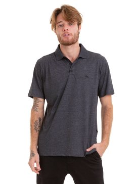 QK POLO HEATHER  BR61161567
