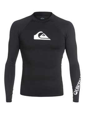 QK CAMISETA SURF ALL TIME LS IMP  BR61211042