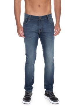 QK CALCA JEANS AVALON MEDIUM  BR63331596