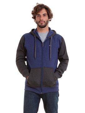 QK MOLETOM CANGURU EVERYDAY OPEN HOOD  BR65501900