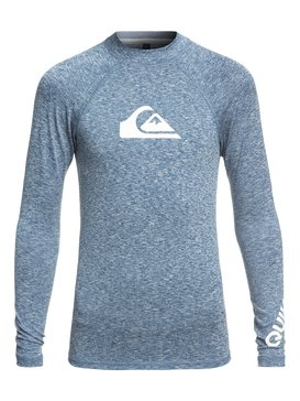 QK CAMISETA SURF  ALL TIME LS YOUTH IMP  BR66601019
