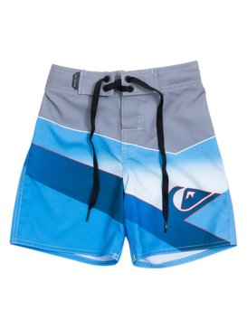 QK BOARDSHORT SLASH FADE KIDS  BR67011422