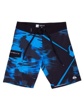 QK BOARDSHORT BULLSEYE BLACKOUT BOYS  BR67011434
