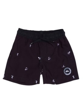 QK BOARDSHORT PACK VOLLEY KIDS  BR67011438