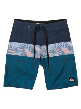 QK BOARDSHORT MULTIPLY BOYS  BR67011448
