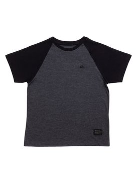 QK CAMISETA ESP M/C RAGLAN EVERYDAY KIDS  BR68141330