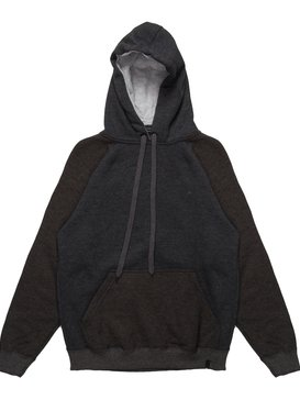 QK MOLETOM EVERYDAY HOOD JUV  BR72501175