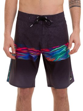 BOARDSHORT HIGHLINE HOW DOWN 20  BRQ491A0018