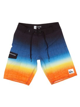BOARDSHORT DIVISION WORD BOY  BRQ491T0004