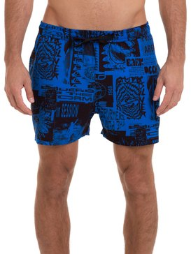 BOARDSHORT NO DESTINATION 16  BRQ492A0001