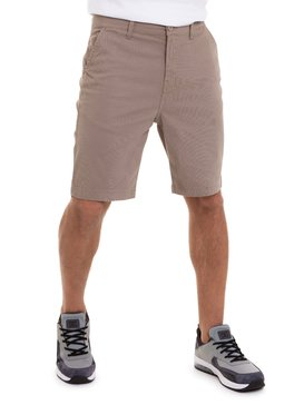 QK WALKSHORTS CHINO KRACKER  BRQ502A0002