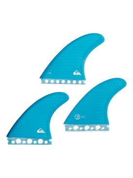 Pro Hex Single Tabs - Small Thruster Surf Fins  EGLNPHST-S