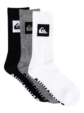 Quiksilver - Crew Socks  EQBAA03053
