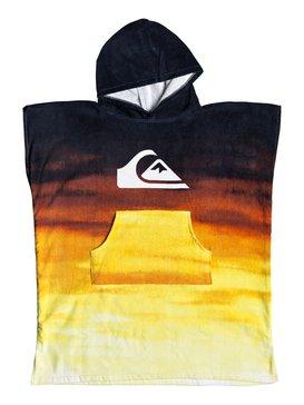 HOODY TOWEL YOUTH  EQBAA03060