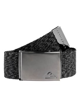 The Jam - Reversible Webbing Belt  EQBAA03064
