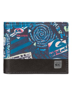 Freshness - Bi-Fold Leather Wallet  EQBAA03069