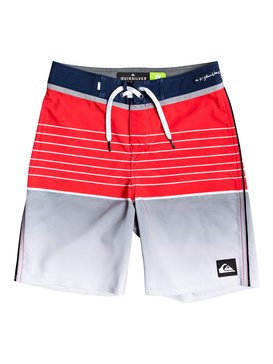 "Highline Slab 17"" - Board Shorts for Boys 8-16  EQBBS03343"