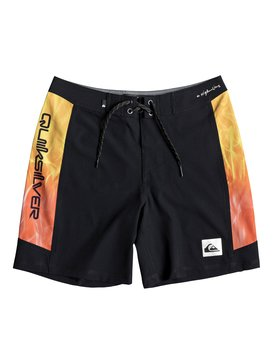 "Highline Fade Arch 15"" - Board Shorts for Boys 8-16  EQBBS03345"