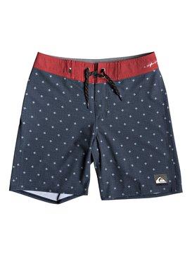 "Highline Voodoo 16"" - Board Shorts for Boys 8-16  EQBBS03355"