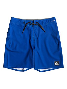 "Highline Kaimana 14"" - Board Shorts for Boys 8-16  EQBBS03357"