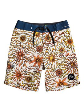 "Highline Tripper 17"" - Board Shorts  EQBBS03395"
