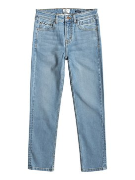 Fast Kneels - Straight Fit Jeans for Boys 8-16  EQBDP03155