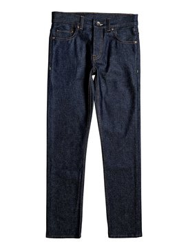 Distorsion Rinse - Slim Fit Jeans  EQBDP03157