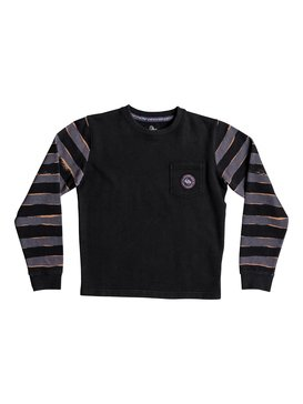 Wave Runner - Sweatshirt for Boys 8-16  EQBFT03425