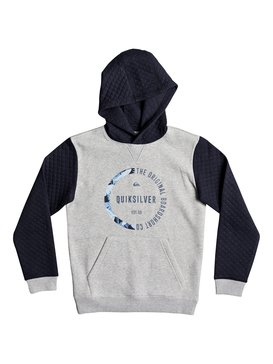 Bundsy - Hoodie for Boys 8-16  EQBFT03426