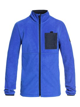 Butter - Technical Zip-Up Fleece for Boys 8-16  EQBFT03438