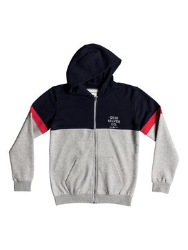 Kumano Kodo - Zip-Up Hoodie for Boys 8-16  EQBFT03463