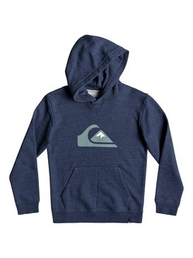 Big Logo - Hoodie for Boys 8-16  EQBFT03493