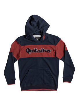 Power Slash - Zip-Up Hoodie for Boys 8-16  EQBFT03495