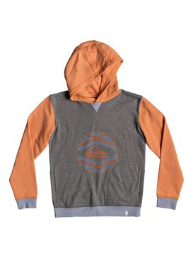 Project Planet - Hoodie for Boys 8-16  EQBFT03499