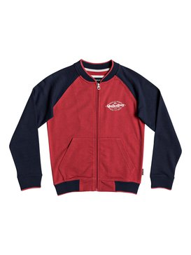 Power Slash - Bomber Sweatshirt for Boys 8-16  EQBFT03506
