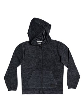 Frosted Fire - Zip-Up Polar Fleece Hoodie for Boys 8-16  EQBFT03538