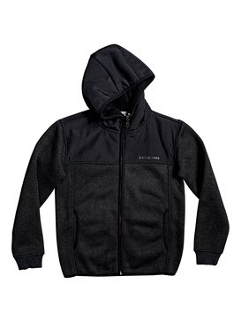 Keller Mix - Hooded Zip-Up Fleece  EQBFT03544