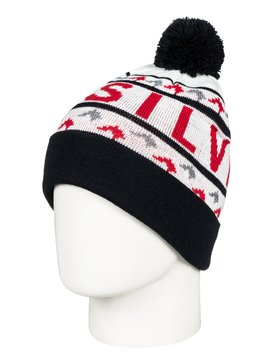 Summit - Beanie for Boys 8-16  EQBHA03036