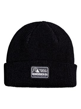 Performed Patch - Cuff Beanie  EQBHA03051