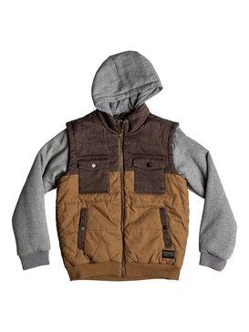 Orkney - Jacket  EQBJK03074