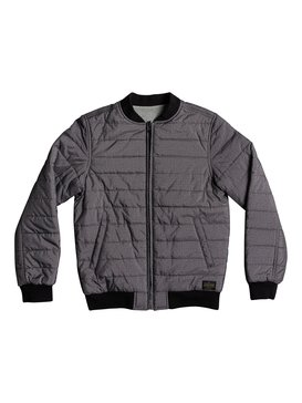 Darkfield - Reversible Bomber Jacket for Boys 8-16  EQBJK03140
