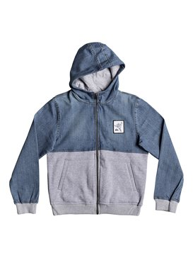 Parallex - Hooded Jacket for Boys 8-16  EQBJK03142