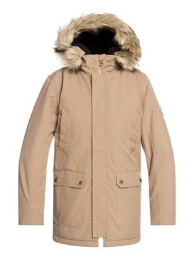 Ferris - Waterproof Hooded Parka  EQBJK03175