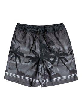 "Paradise 15"" - Swim Shorts for Boys 8-16  EQBJV03196"