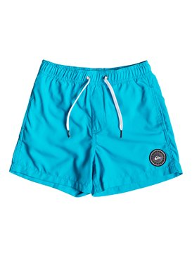 """Everyday 13"""" - Swim Shorts for Boys 8-16  EQBJV03202"""