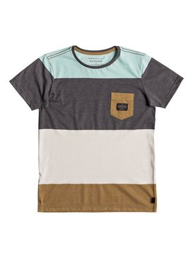 Aspenshore - Pocket T-Shirt for Boys 8-16  EQBKT03165